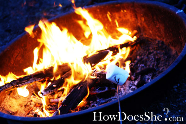 Things you should know about life - How to start a fire without matches