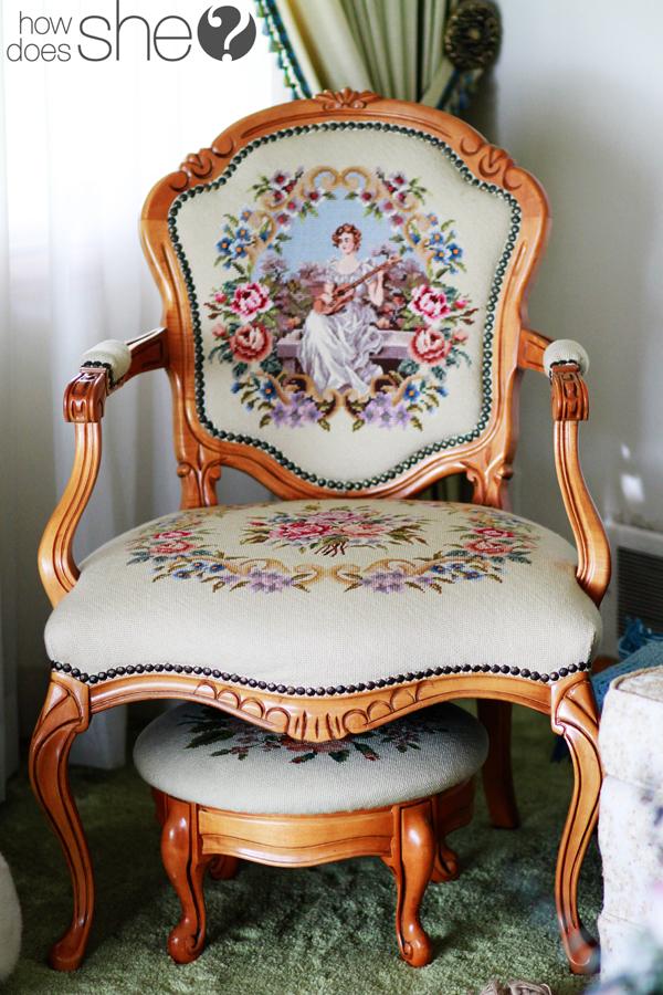 gma chair