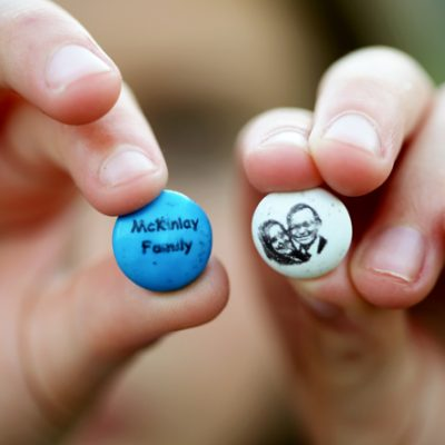 Personalized My M&M'S for Big Time Family Fun!