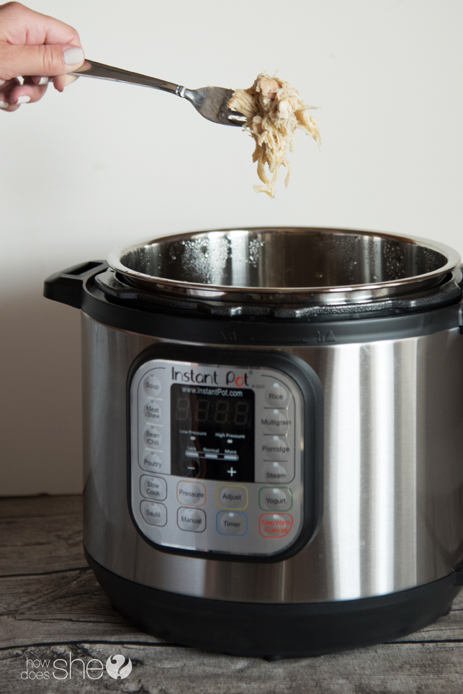 3 Reasons why you should cook using an Instant pot (5)