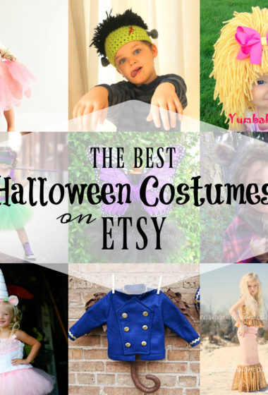 Best Halloween Costumes on Etsy