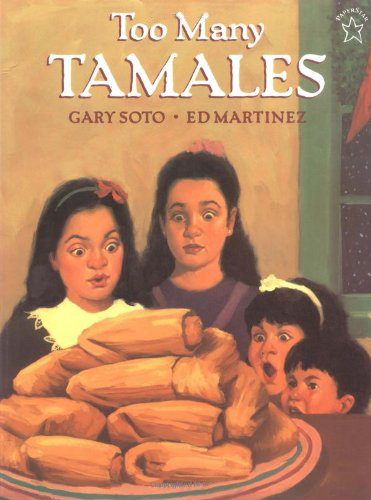 Too Many Tamales: Diverse Picture Books