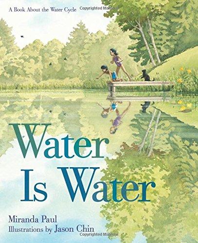 Water is Water: Diversity