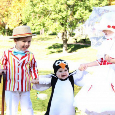 16 Epic Halloween Costumes To Start Planning Now