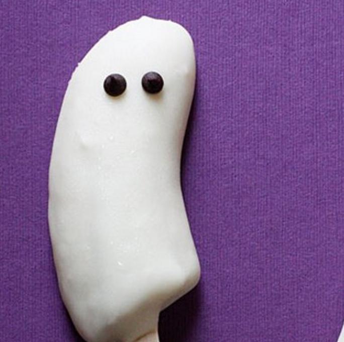 27 'Freakin' Healthy Halloween Treat Ideas