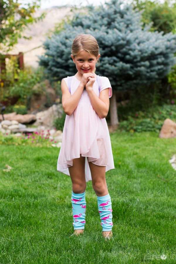 5 ways to Use Baby Leggings