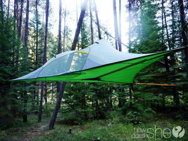 tent ship
