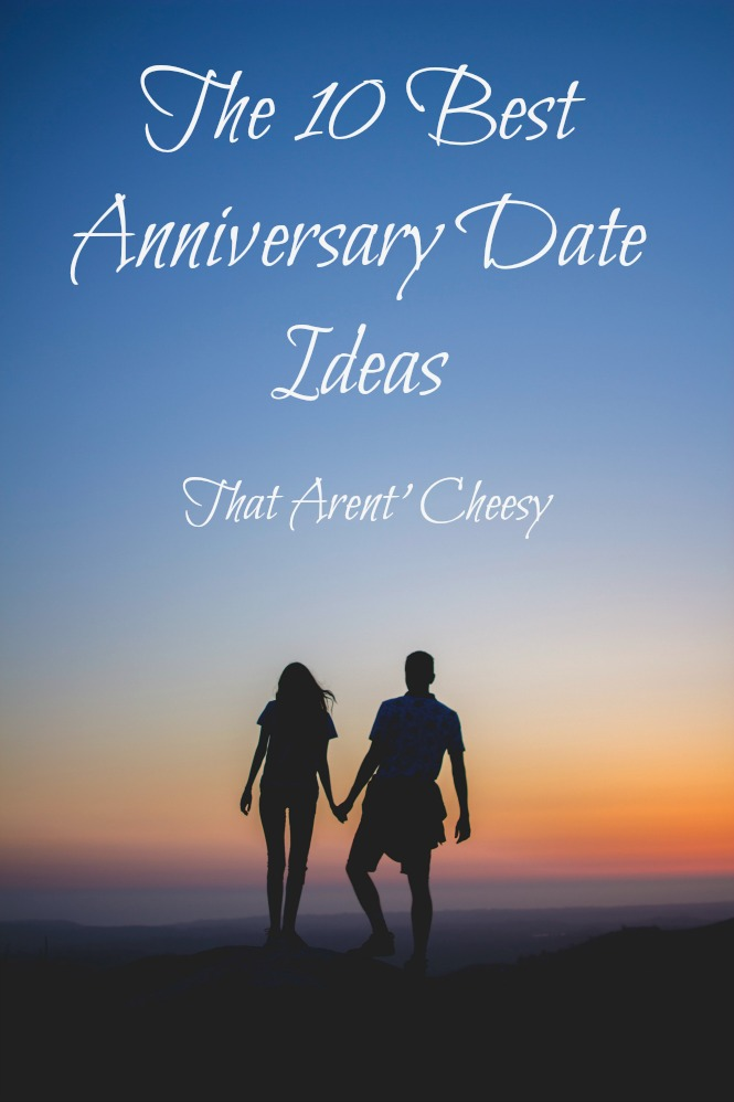 Best anniversary dates