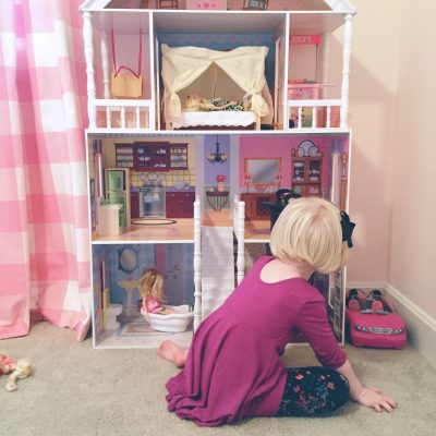 Dollhouse LOVE!