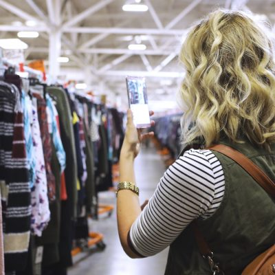 Behind the Scenes with Stitch Fix – Tastemakers Event 2016