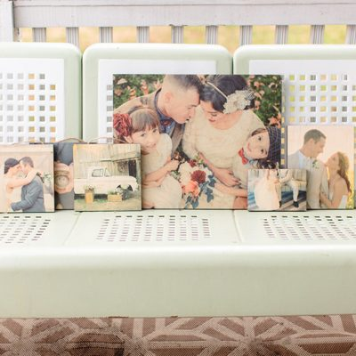 Turn Your Family Photos into Beautiful Pieces of Art + $40 OFF!