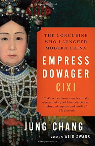 cixi essay Although empress dowager cixi agreed to sit for a portrait by the american artist katharine carl in 1903, she forbade carl to use western techniques of perspective for the face in the detailed, even sumptuous painting, cixi's features appear flat, shadowless, idealised they only hint at the formidable and complex character.