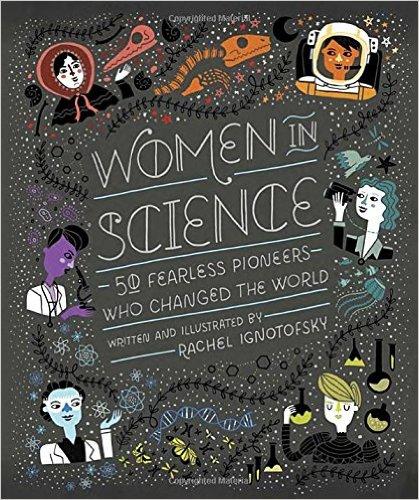 true stories about women nonfiction women in science
