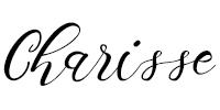 charisse-signature