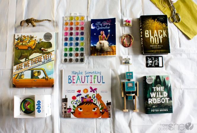 Hottest Book Gifts for the Holidays