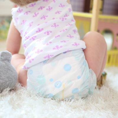 FREE Target up & up Diapers! {First 2,000 So Hurry!}