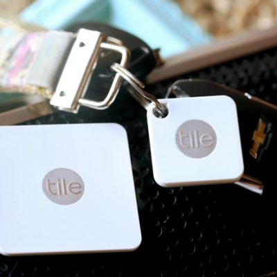 Tile – The Ultimate Solution for Finding Lost Items