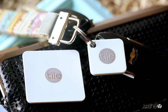 Tile - The Ultimate Solution for Finding Lost Items
