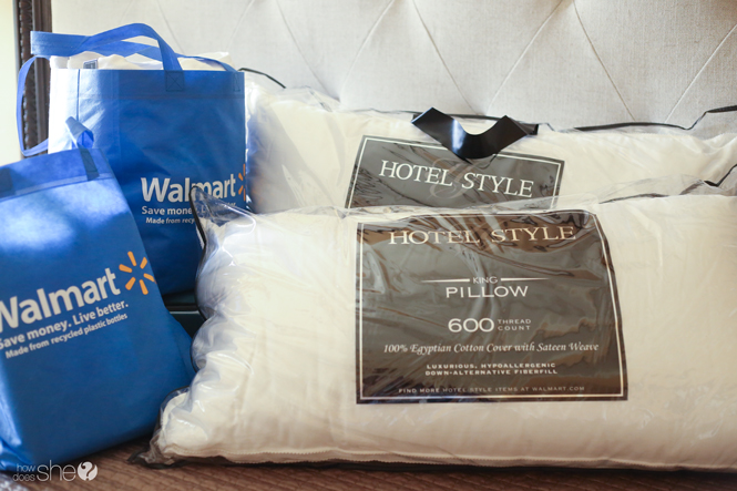 Get Luxury For Less With New Hotel Style By Walmart How