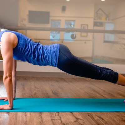 The One Move That Got My Abs Back