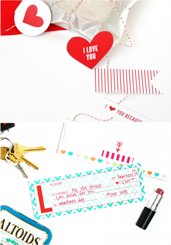 All Things Valentine S Day Blogger Bundle How Does She