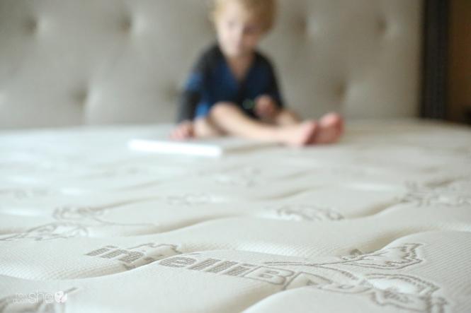 intellibed mattress