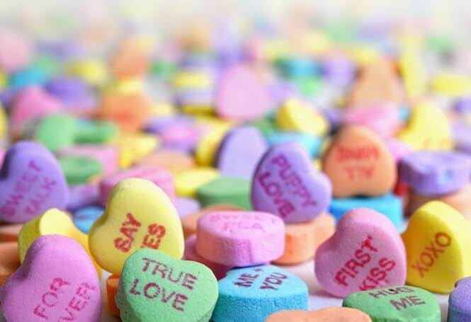 16 Free Things To Do on Valentine's Day