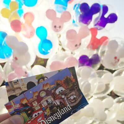 What to Expect at Disneyland in 2017