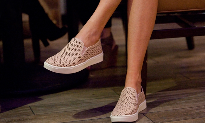 Spring Fever? Stepping Out in Söfft Shoes Spring Line