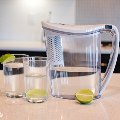 1 Easy Way To Filter Your Water and Drink Worry-Free