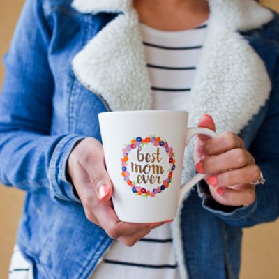 "The Truth Behind the ""Best Mom Ever"" Mugs for Mother's Day"