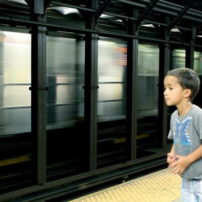 Travel Tips: NYC with Kids