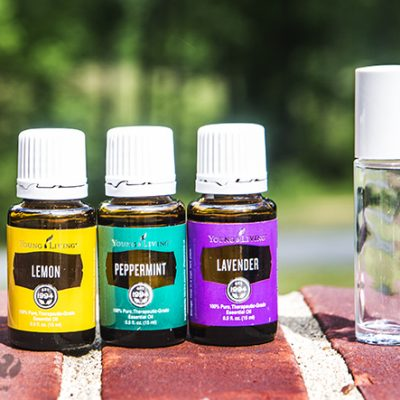 3 Essential Oils essential for Summer!