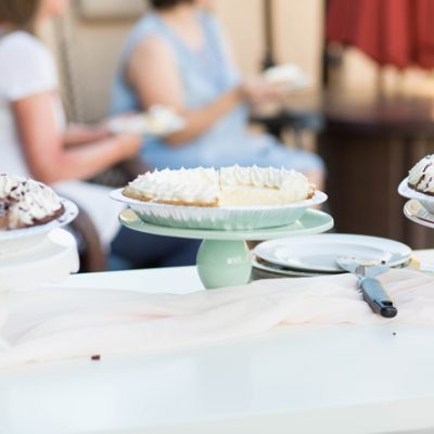 Bring the Sweet This Summer with Girls' Dessert Night