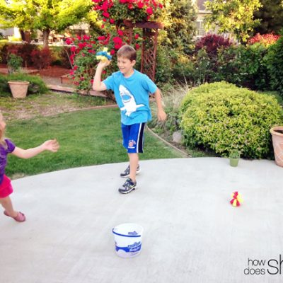 19 Fun Water Games to Enjoy This Summer