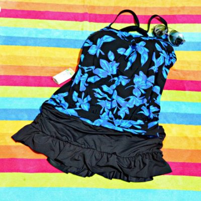 Summer Swimsuit Challenge – For Real Women