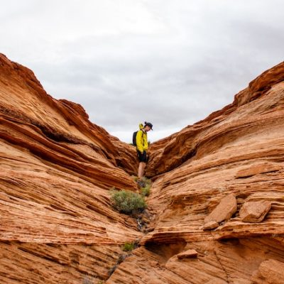 The 10 Most Breathtaking Trails to Hike and Bike in the Western U.S.