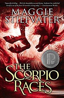 Books like HP - The Scorpio Races