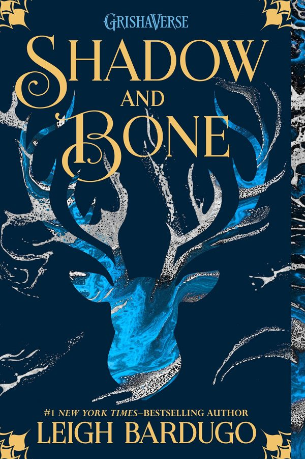 Books like HP - Shadow and Bone
