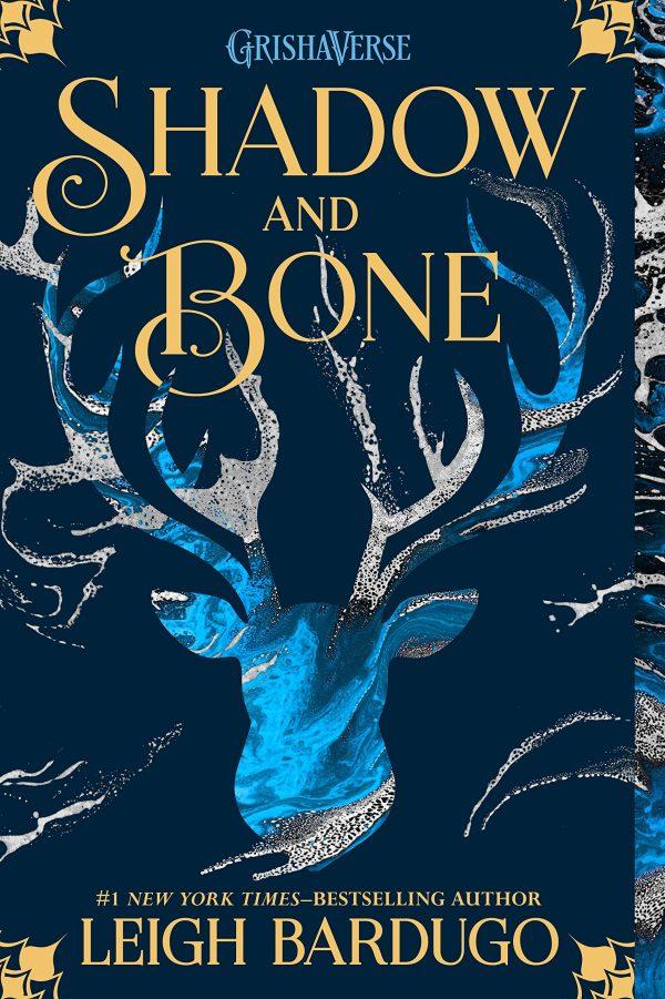 Books like HP - Shadow and Bone
