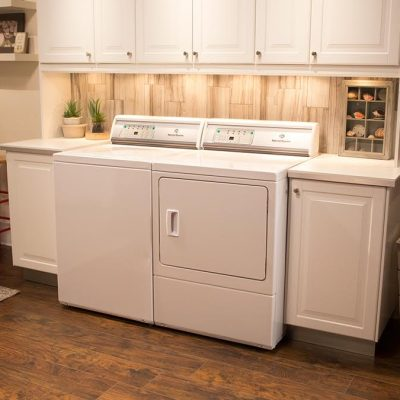 Luxury Washers and Dryers for Your Home