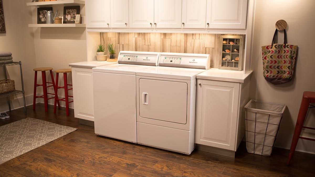 Luxury Washers And Dryers For Your Home How Does She