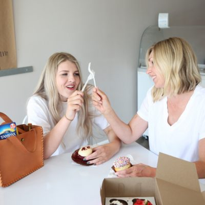 Talking to Your Daughter about Tampons–Tips To Avoid the Awkward