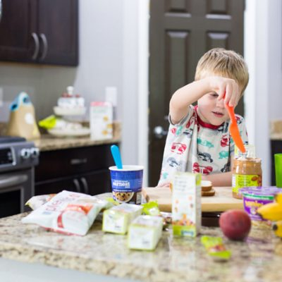 The 12 Top Kid-Tested, Mom-Approved Lunch Box Snacks!