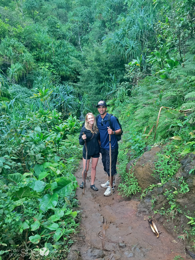 Kauai Travel | Hiking