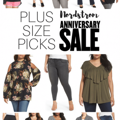 13 Plus Size Picks from the Nordstrom Anniversary Sale