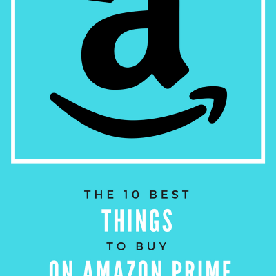 TOP 10 Amazon Prime Day Deals