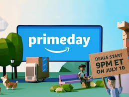 Today is the Day We've Been Waiting For – Amazon Prime Day is HERE