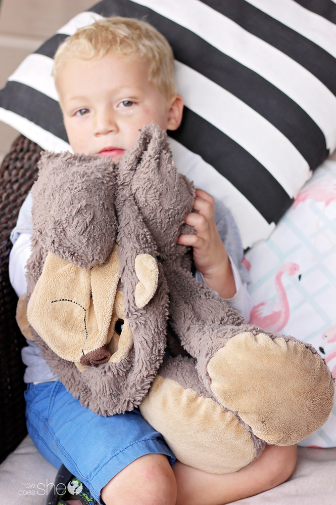 celebrating nationalteddybearday our first stuffed animals and teddy bears at build a. Black Bedroom Furniture Sets. Home Design Ideas