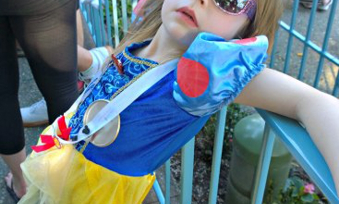 Life Lessons Learned from Disneyland
